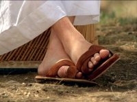 The only solution to escape from the powerful maya is to hold on to His feet tightly