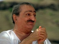 How can you annihilate your own self? – Hold fast to Baba's daaman