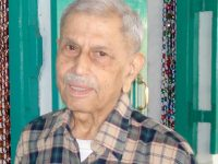 Meherwan Jessawala passed away into his Beloved Meher Baba
