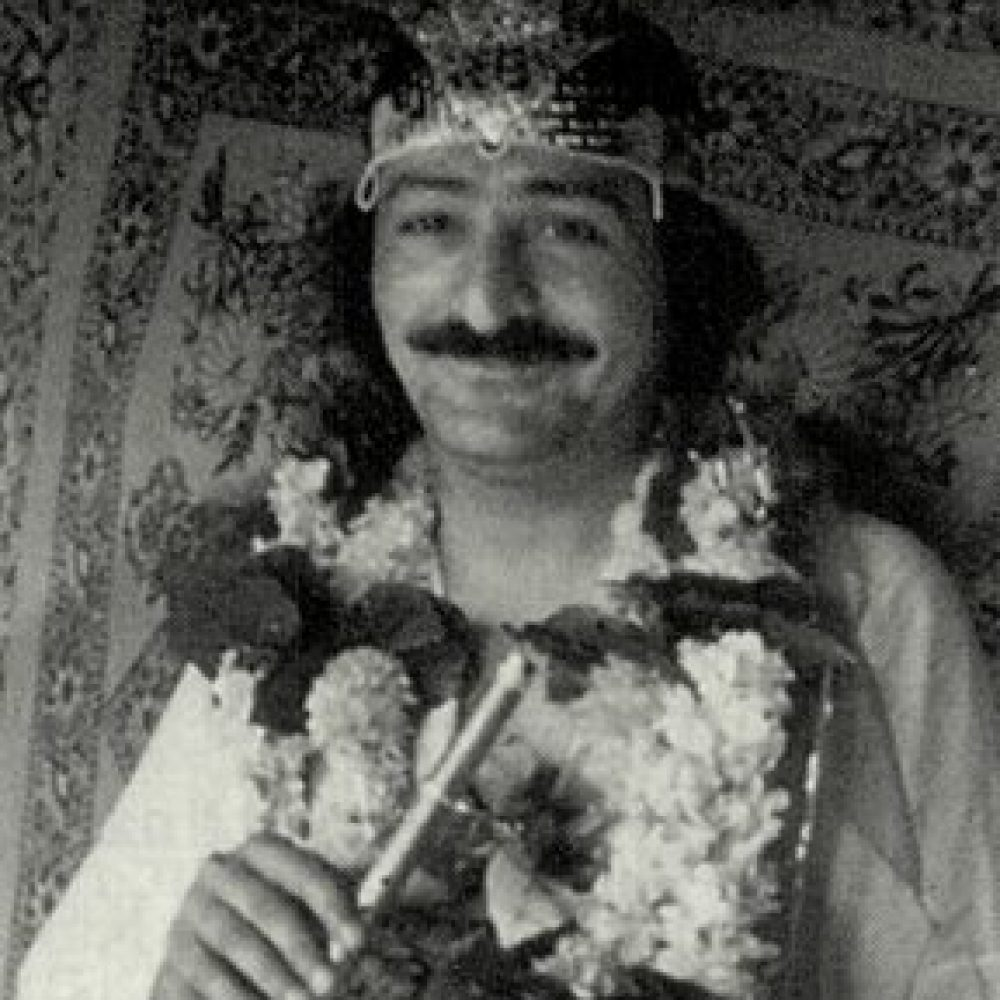 """I was Rama, I was Krishna, I was this One, I was that One, and now I am Meher Baba"""