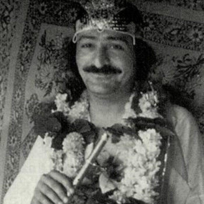 """My Krishna, my Beloved Krishna – how merciful you are!"""