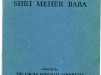 The Sayings of Shri Meher Baba